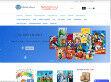 perfectbaby.hu PerfectBaby, a Disney termékek webáruháza