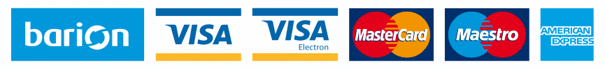 Barion bankkártyás fizetés