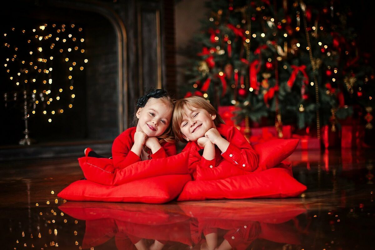 Klasszikus karácsony