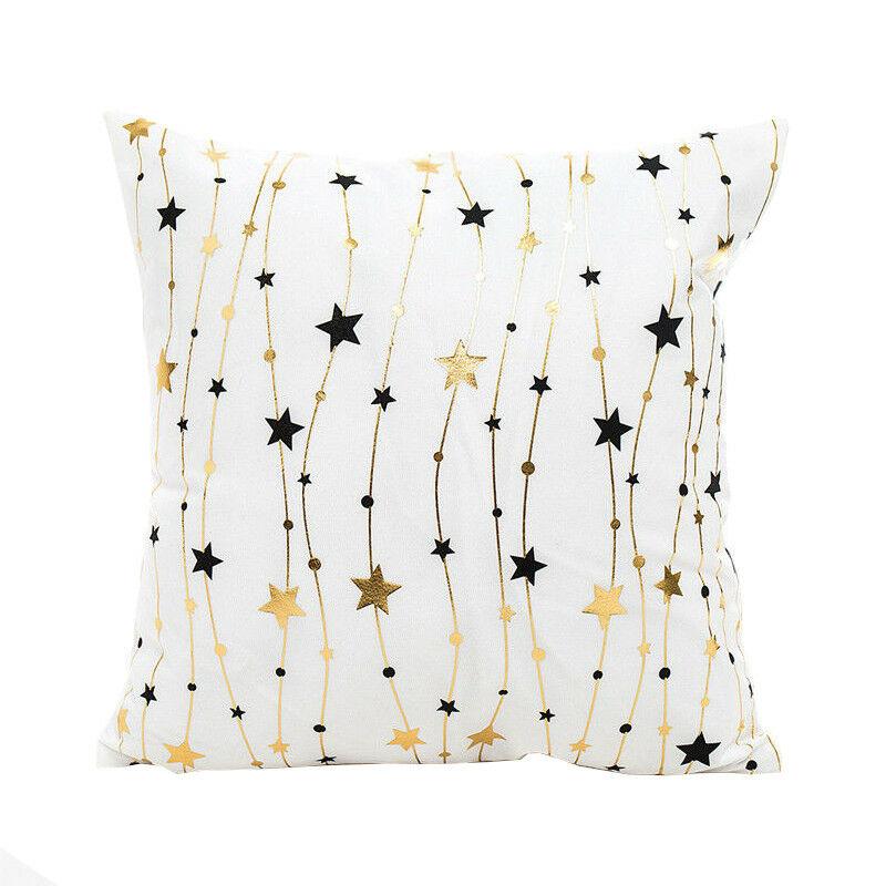 Angel Csillagok karácsonyi díszpárna