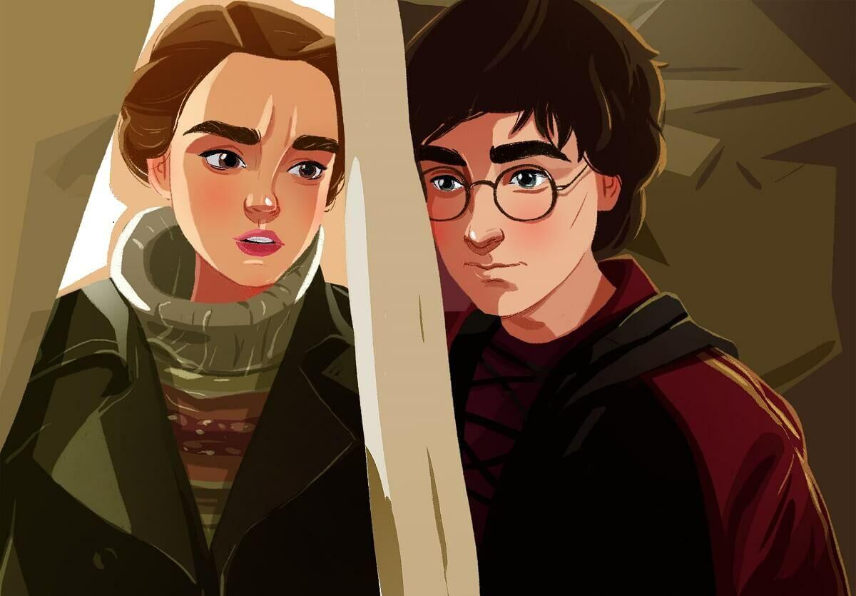 Ne halaszd az utolsó pillanatra! Harry Potter ajándékötletek igazi  rajongóknak ffeb53f669