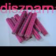Bambusz étkezési alátét Ciklámen