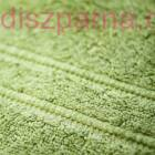 Lime zöld színű bambuszos törölköző 50x100 cm