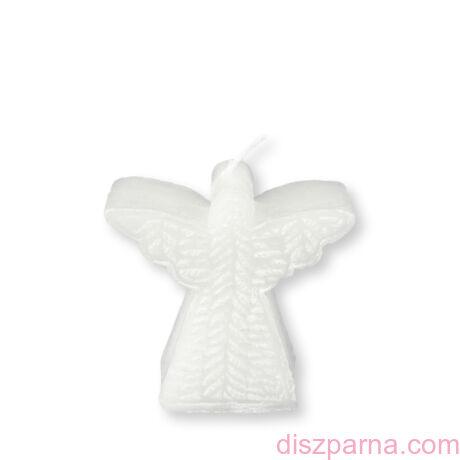 Fehér angyalka gyertya