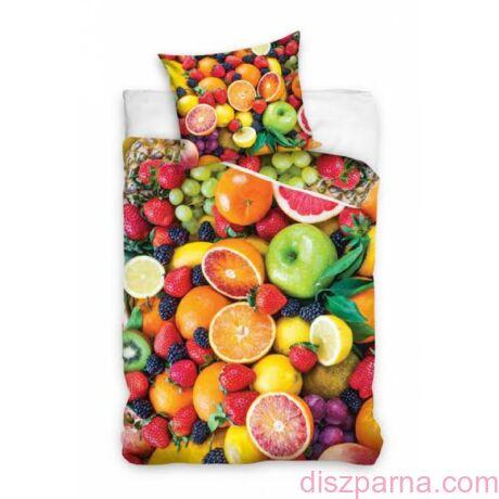 Gyümölcsös ágynemű