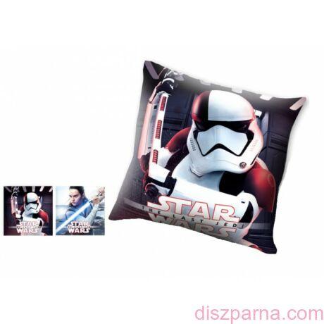 Star Wars The last Jedi díszpárna