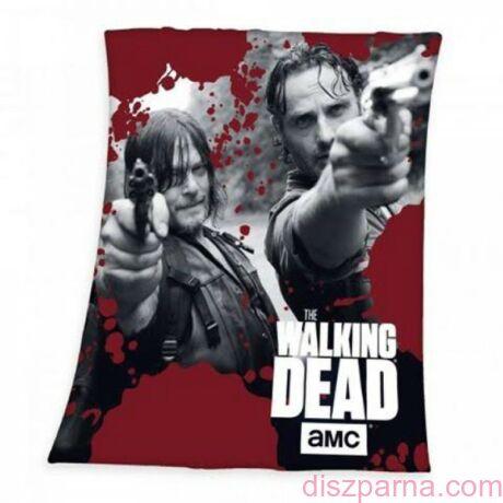 The Walking Dead pléd