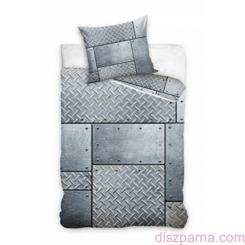 Acél pamut-vászon ágynemű