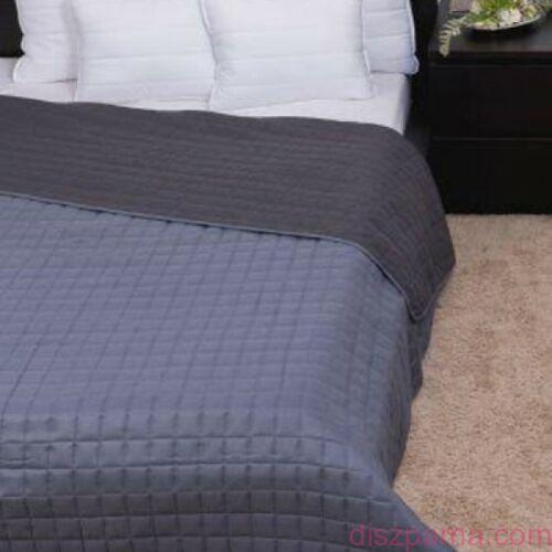 Laura Szürke ágytakaró