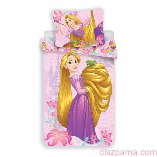 Aranyhaj Rapunzel ágynemű