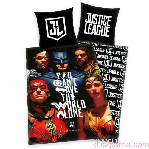 Justice League Az igazság ligája ágynemű