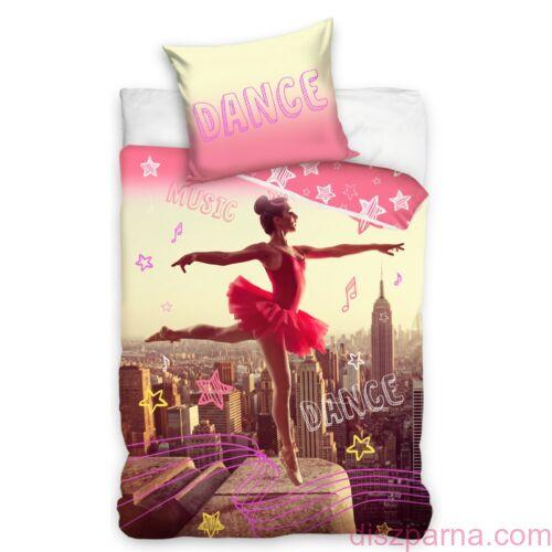 Balerina Balett ágynemű