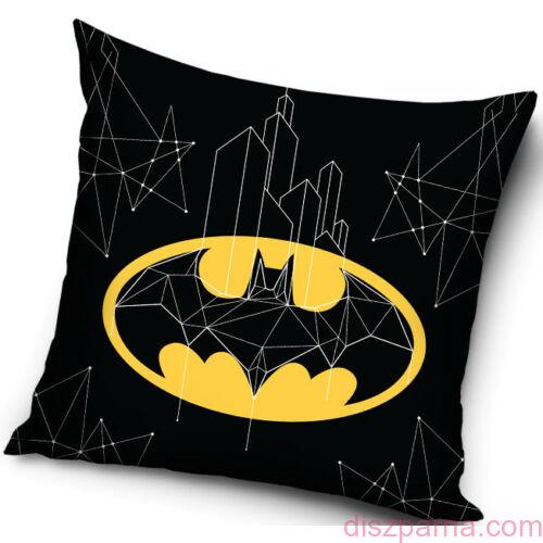 Batman Denevérember díszpárnahuzat