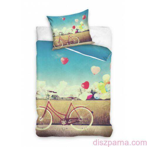 Bicikli Kerékpár ágynemű