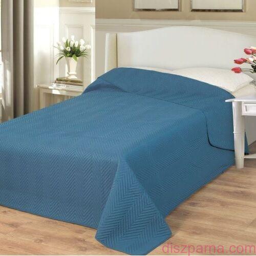 Cápakék ágytakaró