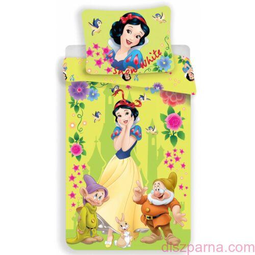 Disney hercegnők Hófehérke ágynemű