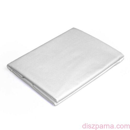 Fehér aláhajtós lepedő 180x240 cm