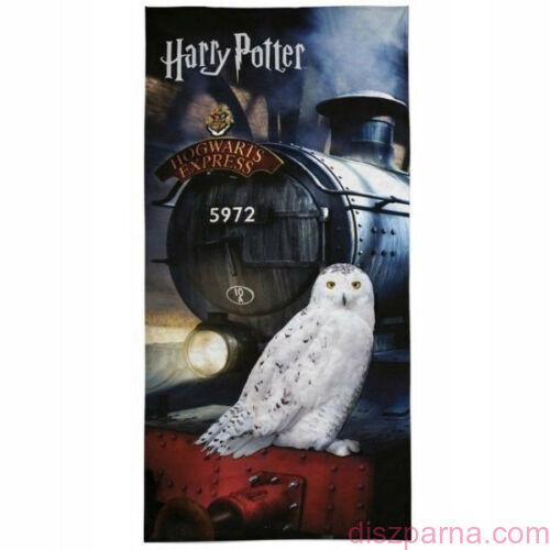Harry Potter Hedwig törölköző