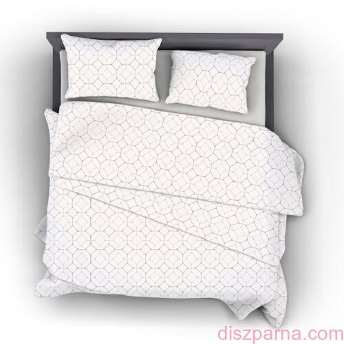 Honey B pamut-szatén ágynemű