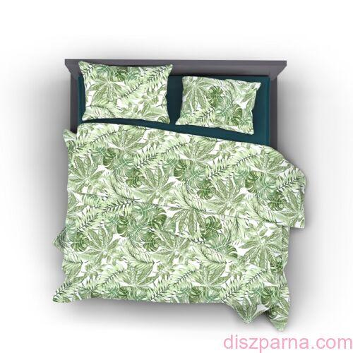 Jungle B pamut-szatén ágynemű