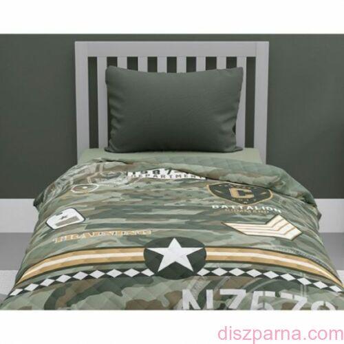 Katonai Military ágytakaró