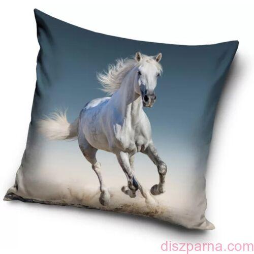 Lovas The Horses díszpárnahuzat