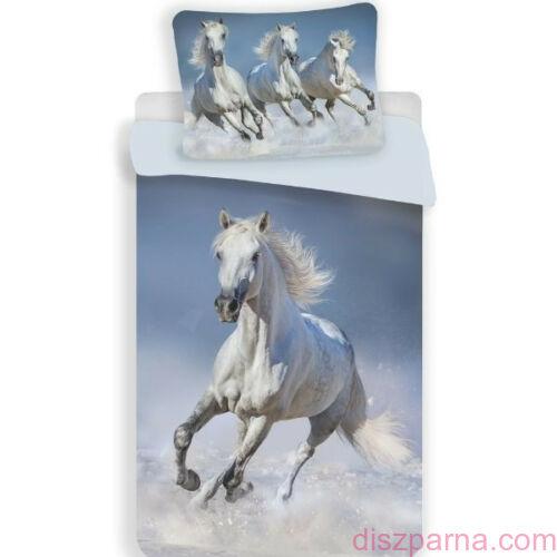 Lovas The Horses Lovak ágynemű