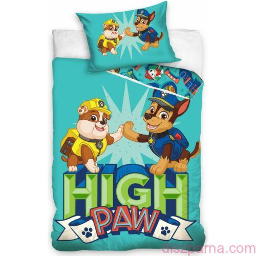 Mancs Őrjárat High Paw Ovis ágynemű