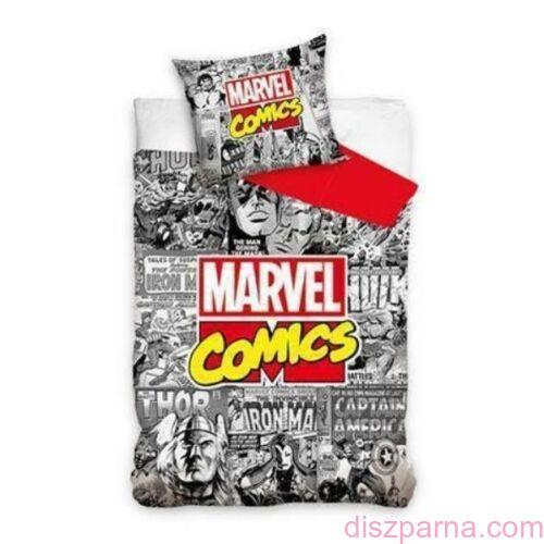 Marvel Comics ágynemű