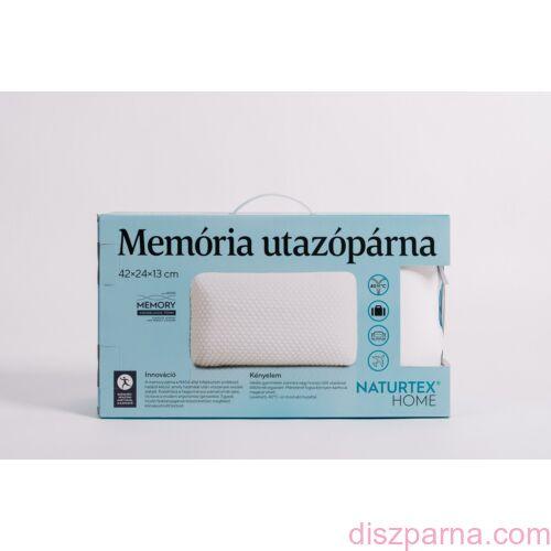 Memory utazó kispárna dobozban
