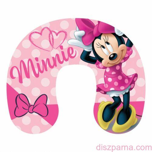 Minnie egeres Masni nyakpárna