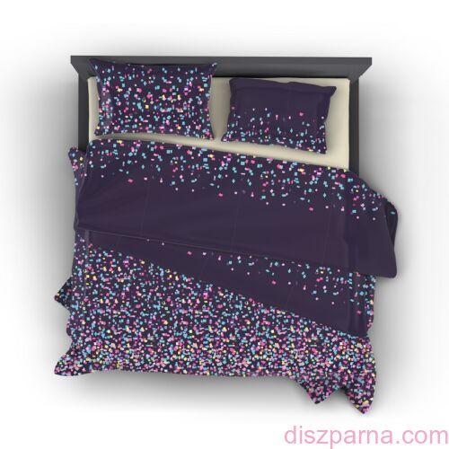 Party B pamut-szatén ágynemű