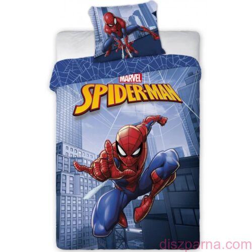 Pókemberes Spiderman ágynemű