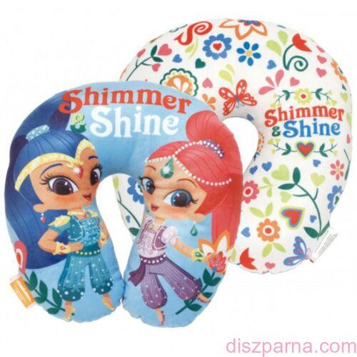 Shimmer és Shine nyakpárna