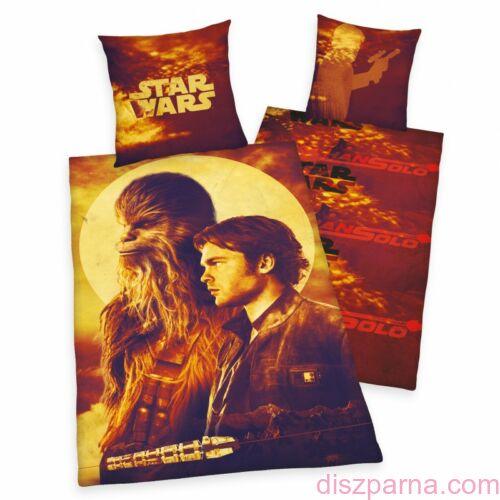 Star Wars Han Solo ágynemű