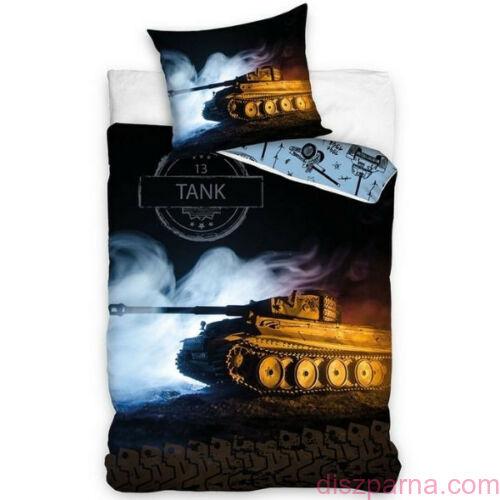 Tankos ágynemű
