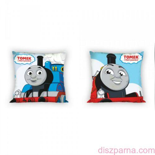 Thomas a gőzmozdony díszpárnahuzat