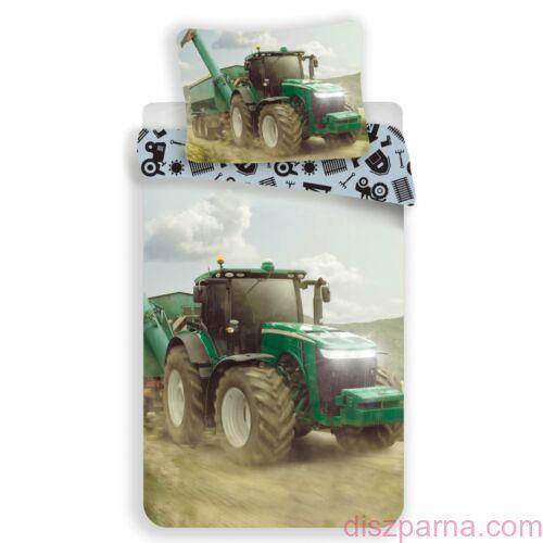 Traktoros ágynemű