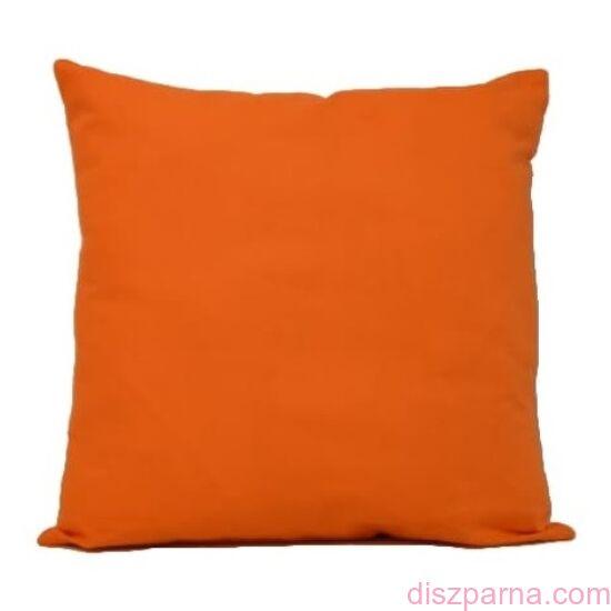 Zsuzsanna Narancssárga díszpárnahuzat