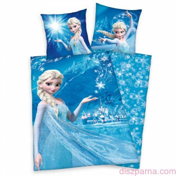 Jégvarázs Elsa ágynemű
