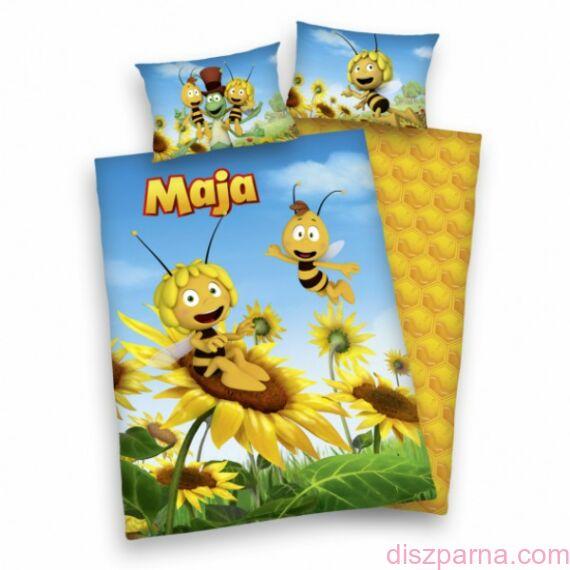 Maja a Méhecske Ovis ágynemű
