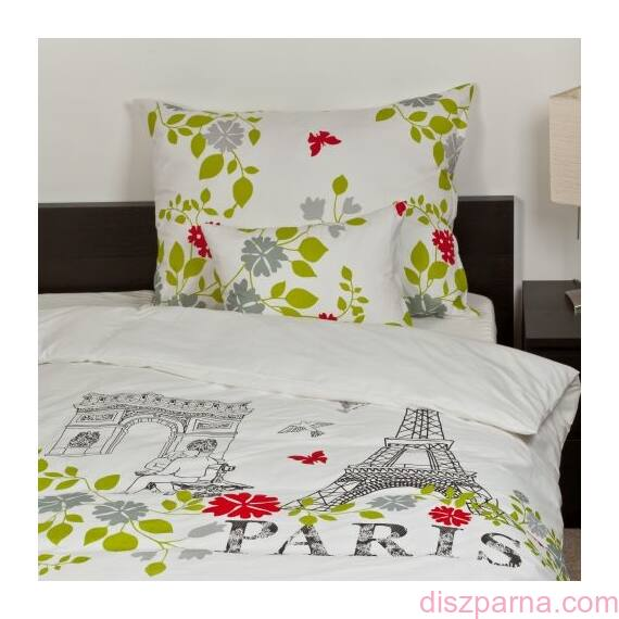 Paris ágynemű