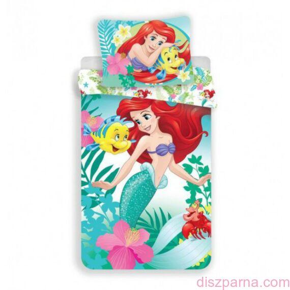 Ariel a kis hableány ágynemű