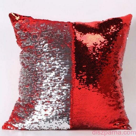 Ariel Piros-Ezüst sellőpárna