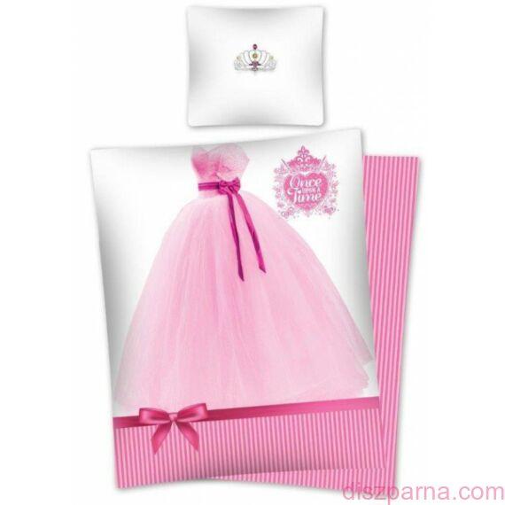 Balerina Rózsaszín ágynemű