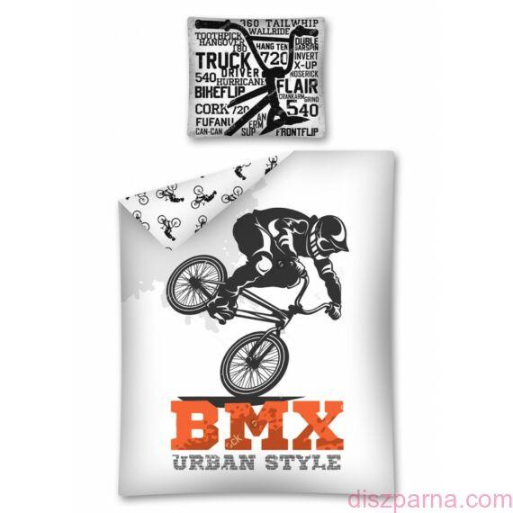 BMX kerékpáros ágynemű