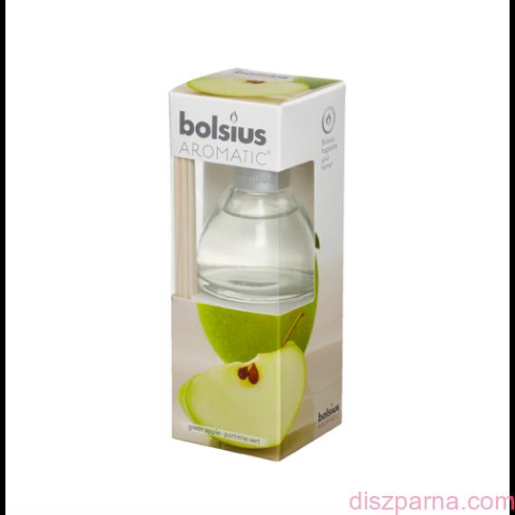 Bolsius zöld alma gyümölcs diffúzor