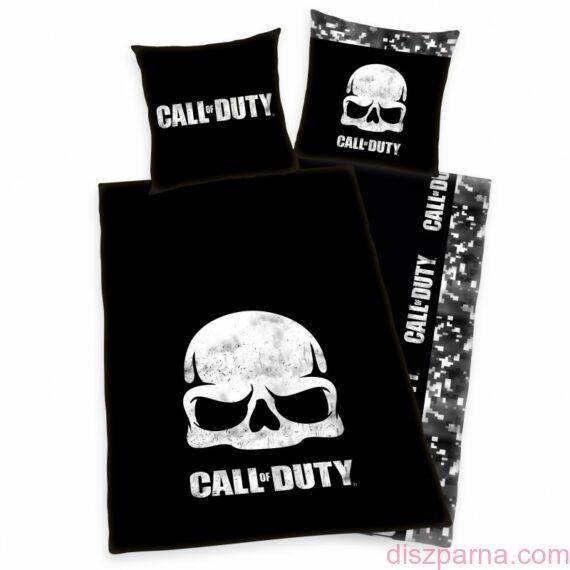 Call of Duty ágynemű
