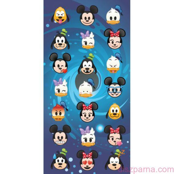 Disney Emoji törölköző 70x140 cm