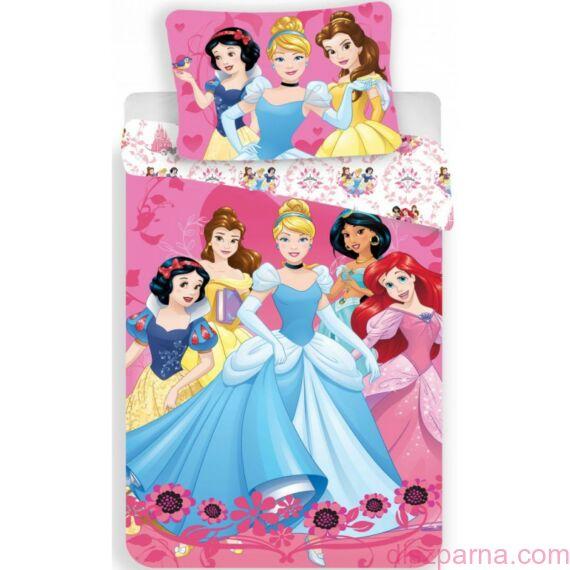 Disney hercegnők ágynemű
